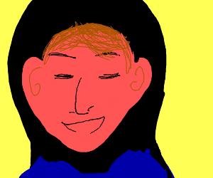 vine w/ the kid in the blue&black hoodie