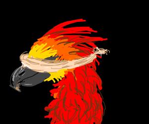 Blinded pheonix