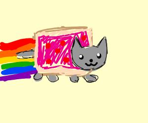 Nyah Cat