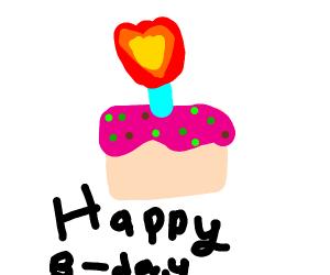 Happy Birthday Drawception
