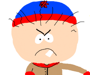 stan from southpark