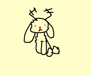 Raindear Dog