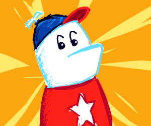 The Homestar Runner