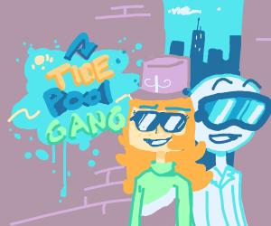 Tide Pool Gang