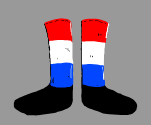 Dutch socks