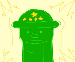 5 Star Soldier