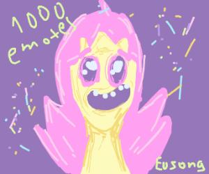 Happy 1,000 Emotes! EuSong