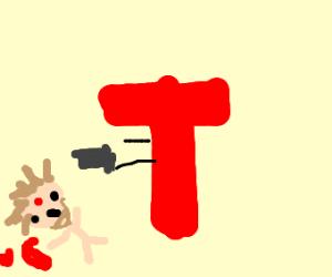 The T virus