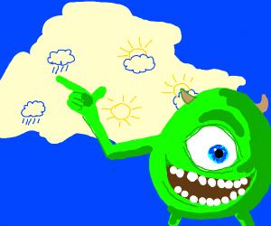 Monster Forecasting