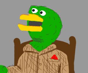 DHMIS Duck