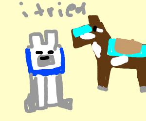 Joergen and Sven