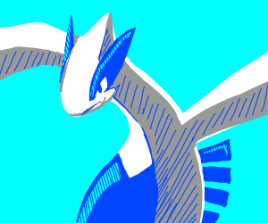 Lugia (pokemon)