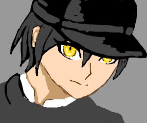 Shuichi Saihara (danganrompa)