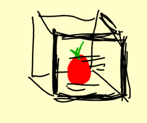 box tomato