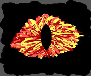 Eye of Saron