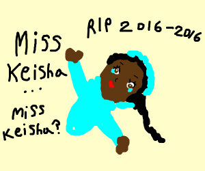 Ms Keisha