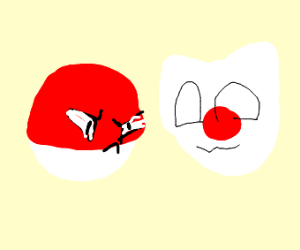 Voltorb And Japanball