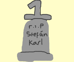 You will always be #1, R.I.P. Robbie Rotten