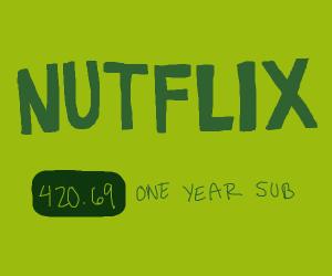 NUTflix