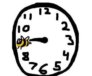 It be bee time