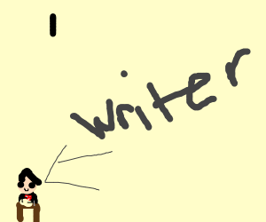 Tiny Writer