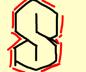 the cool S and other middle school things