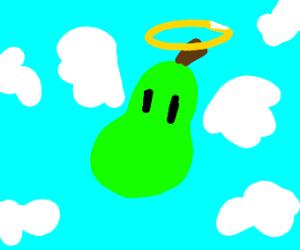 rip pear