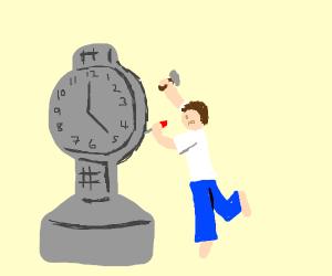 Watch Sculptor