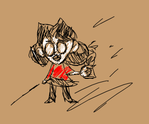 Don't Starve (The Game)