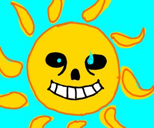 sans sun