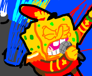 sweet victory (spongebob)