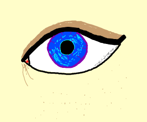 Realistic Eyeball