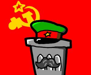 Communist Trash