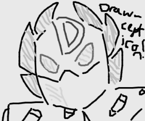 Its real drawception hours boys