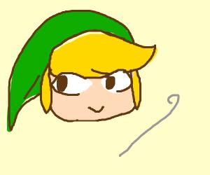 Legend Of Zelda: The Windwaker