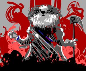 Supreme Death Overlord