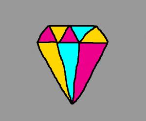 Shiny Diamond ;)