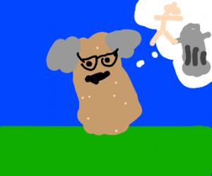 Danny DeVito Potato