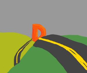 A road trip... to Drawception