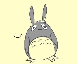 A nice little Totoro