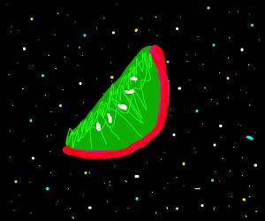 Inversed Melon