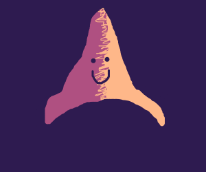 the sorting hat from Harry Potter but,, less