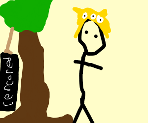 Logan paul visits the forest