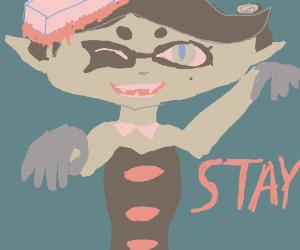 Callie (Splatoon)