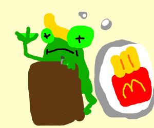 Frognald Trump