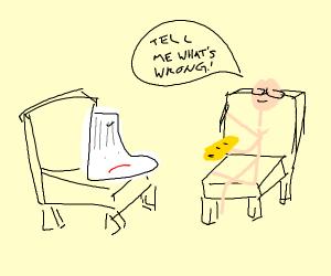 Socks Therapist
