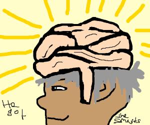 hamlet brain