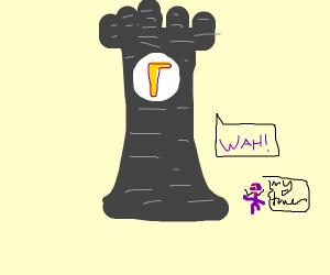 Wah tower