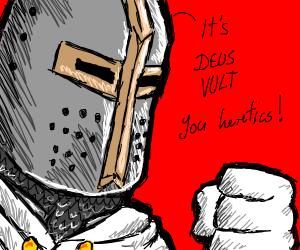 DEUS VAULT