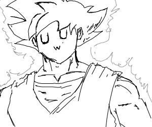 UwU Goku